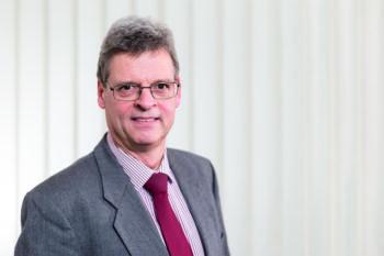 Thomas Truckenbrod, Präsident des ZVA (ZVA/Magner)