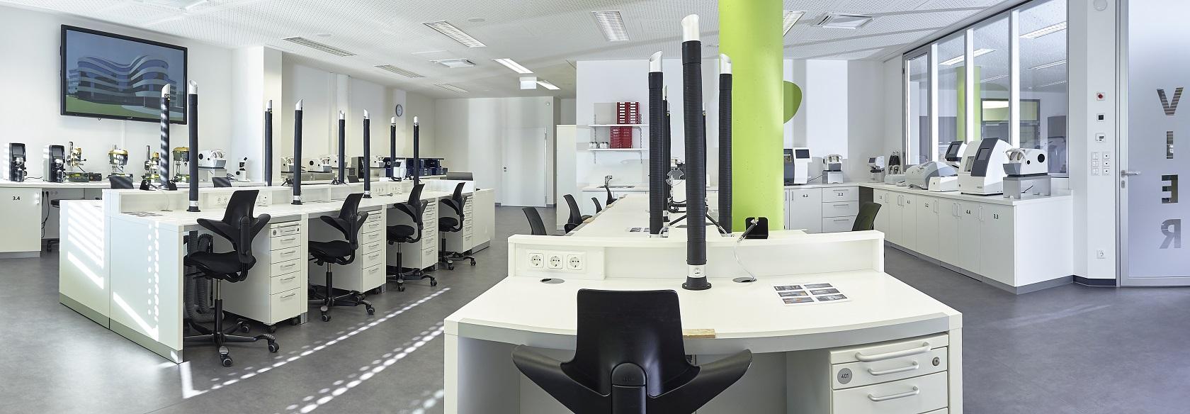 Aus- und Weiterbildungszentrum Panorama AB 4