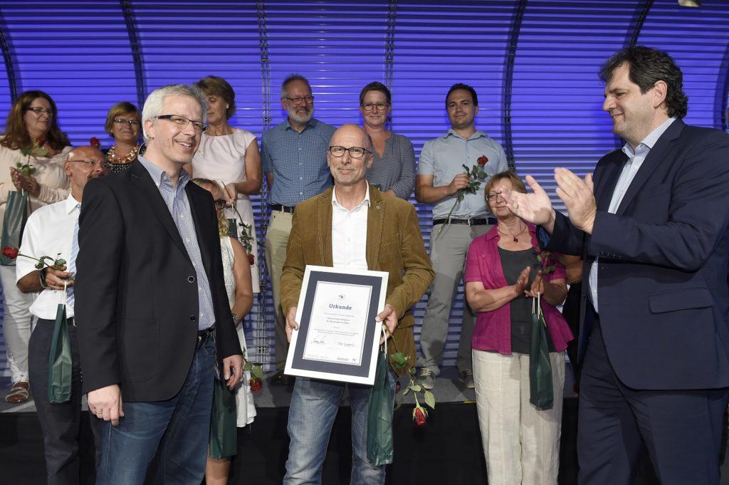 Auszeichnung Holwein