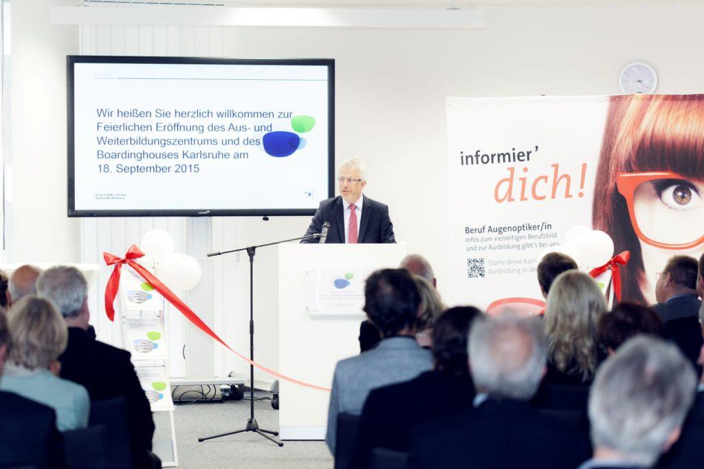 Begrüßungsrede_Matthias Müller-Feierliche Eröffnung 2015