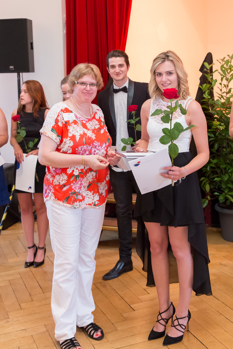 Freisprechungsfeier 2017 Mainz Auszeichnung Klassenbeste Berufsschule Bad Dürkheim Klasse A