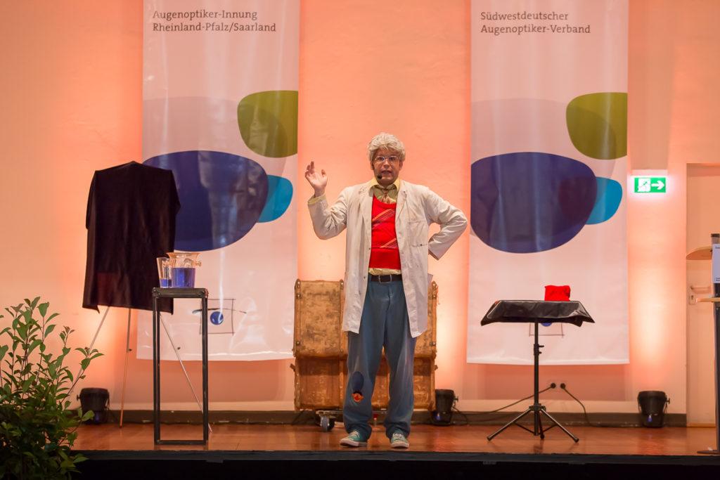 Freisprechungsfeier 2017 Mainz Kelly Entertainment