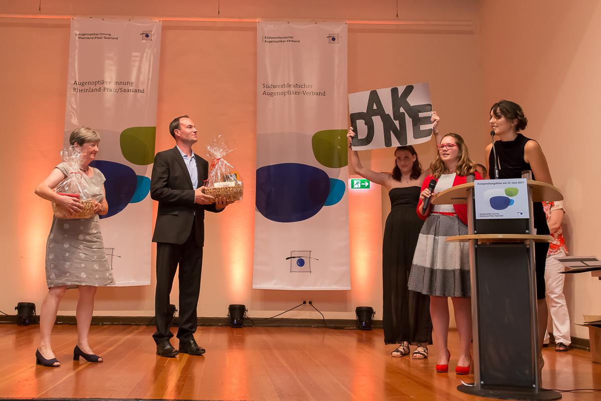 Freisprechungsfeier 2017 Mainz Verabschiedung Berufsschule Bad Dürkheim