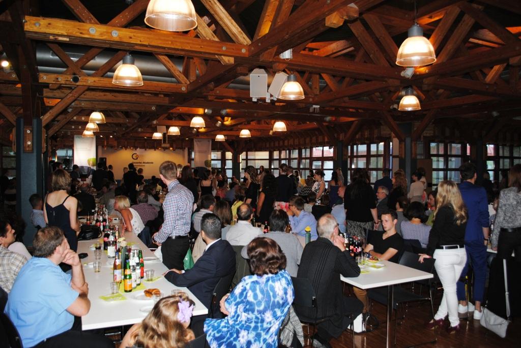 Freisprechungsfeier Freiburg 2015 Freisprechung
