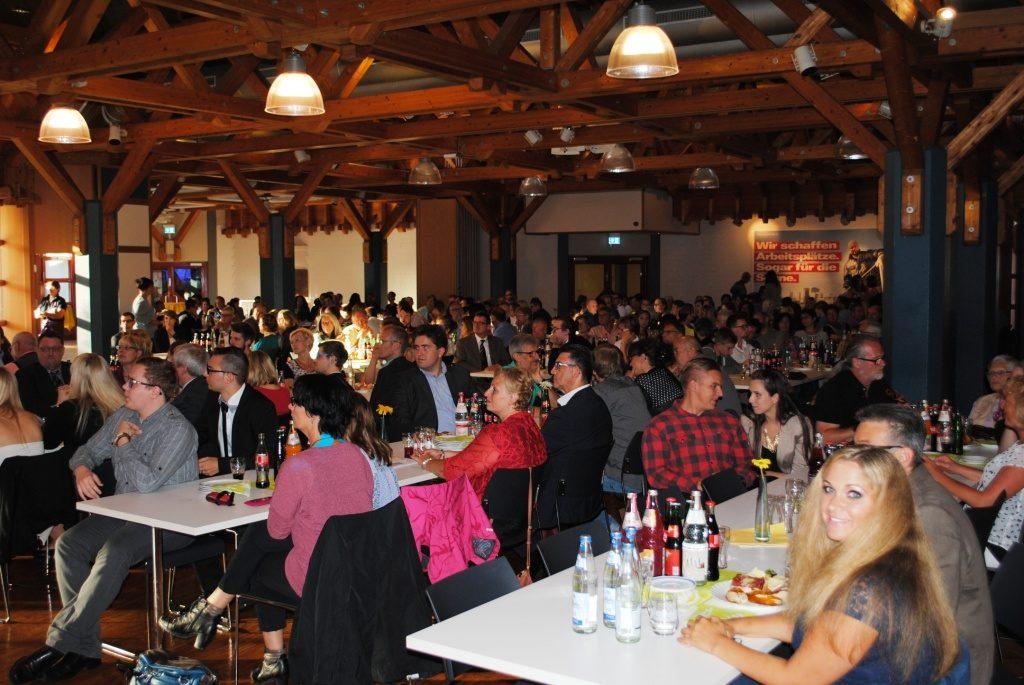 Freisprechungsfeier Freiburg 2015 Gesellen