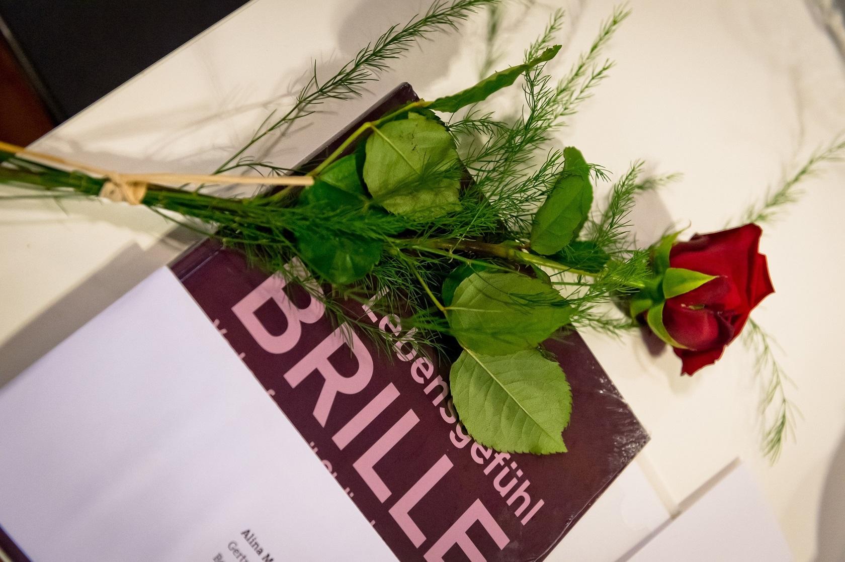 Freisprechungsfeier Freiburg 2016 Lebensgefühl Brille