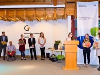 Freisprechungsfeier Freiburg 2017 Gesellen verabschieden sich
