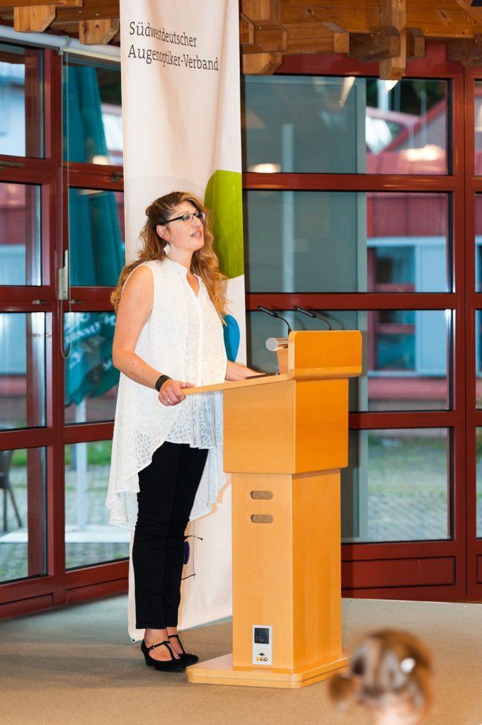 Freisprechungsfeier Freiburg 2017 Isabella Gorski