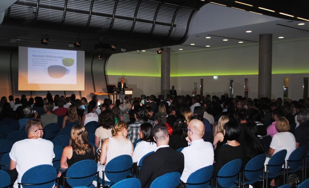Freisprechungsfeier Leonberg 2015 Herzlich Willkommen