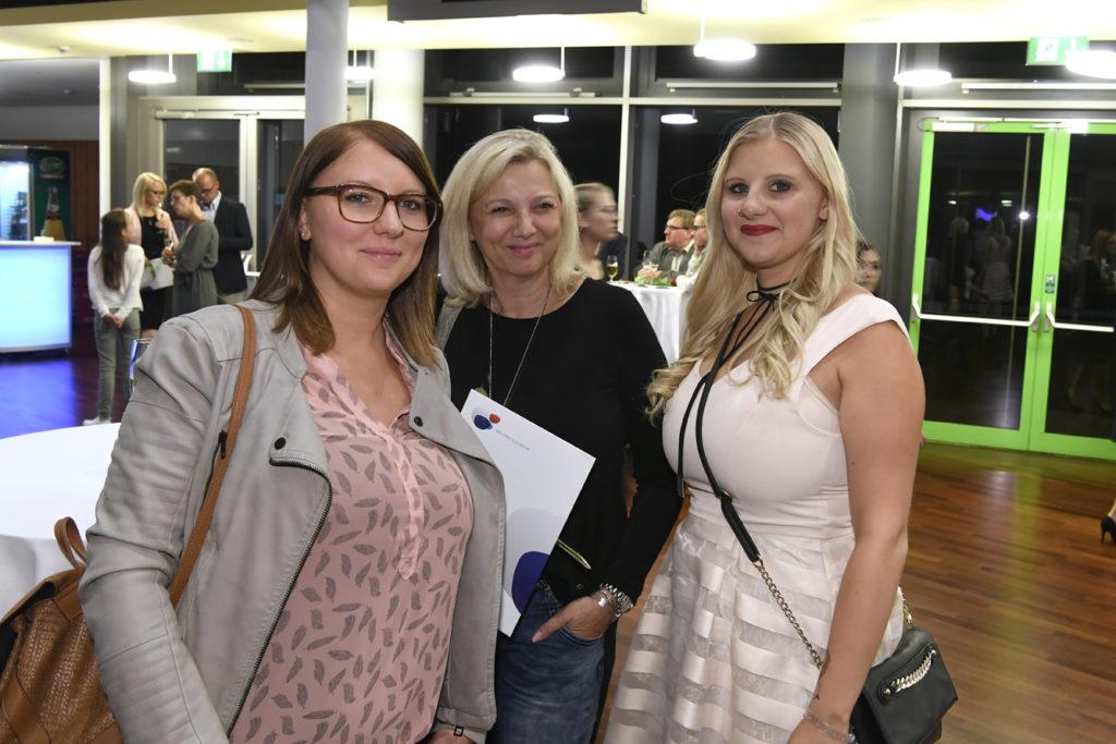 Freisprechungsfeier Leonberg 2017 Foyer im Neckar Forum