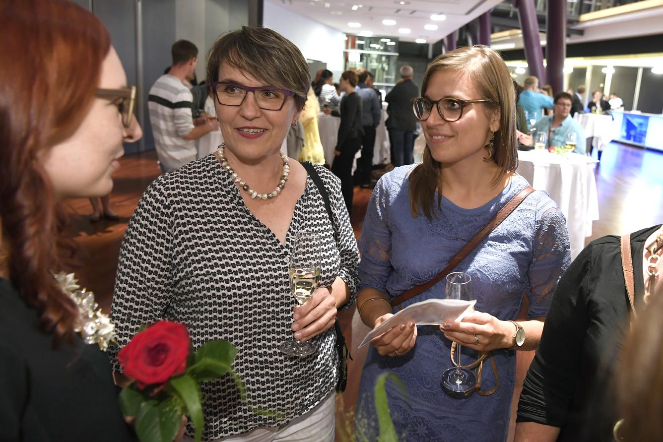 Freisprechungsfeier Leonberg 2017 Fotos von KD Busch