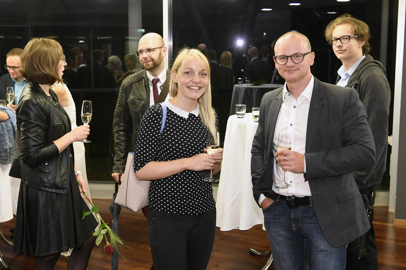 Freisprechungsfeier Leonberg 2017 Ein schöner Abend