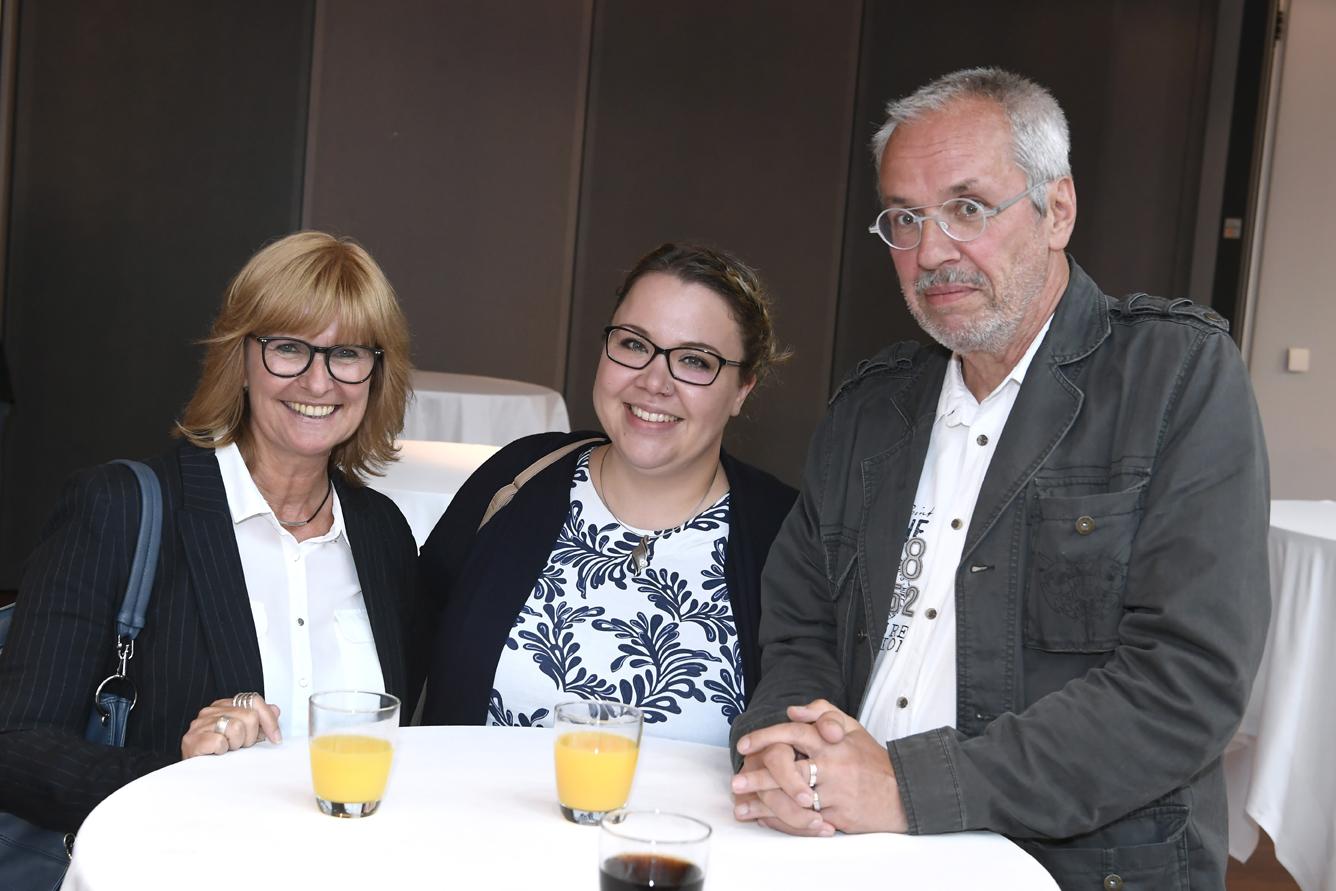Freisprechungsfeier Leonberg 2017 Der Einlass 12
