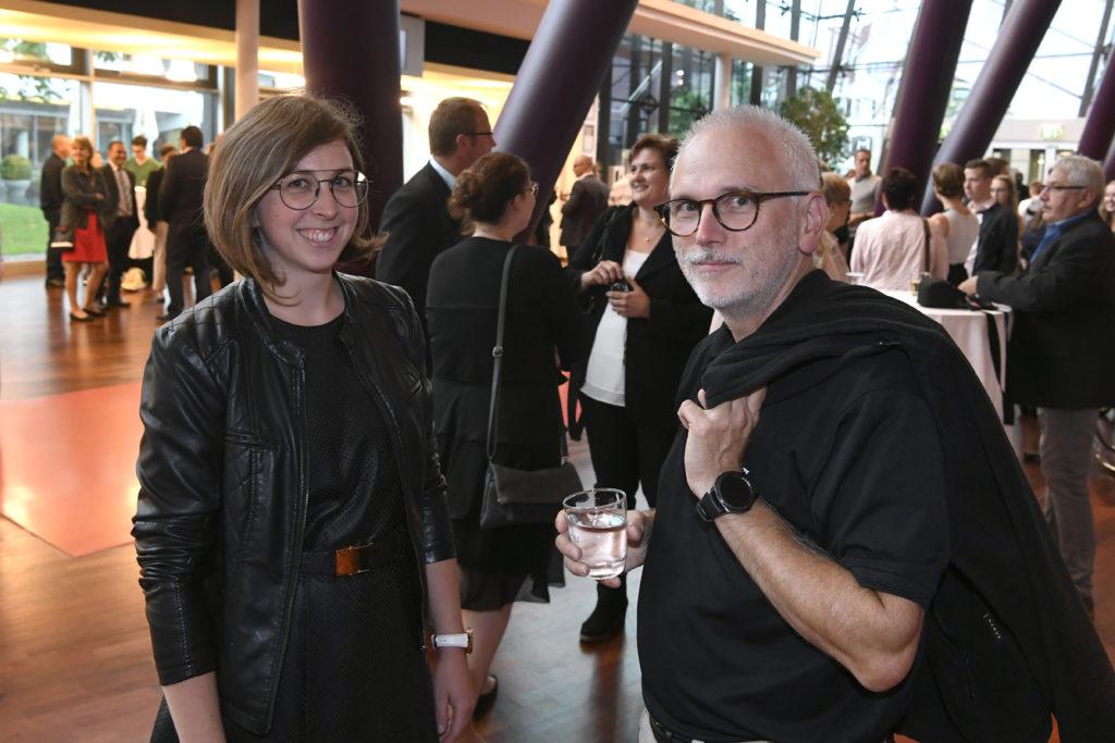Freisprechungsfeier Leonberg 2017 Der Einlass 10