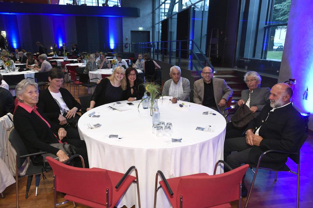 Freisprechungsfeier Leonberg 2017 Im Saal 2