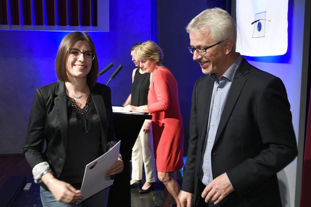 Freisprechungsfeier Leonberg 2017 Gesellin