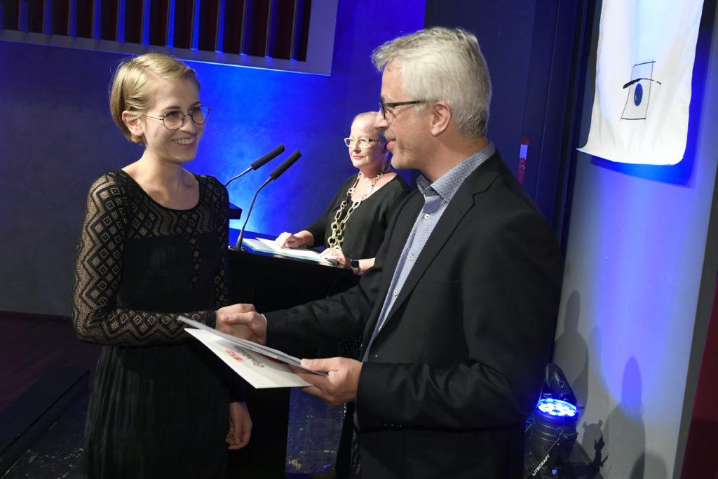 Freisprechungsfeier Leonberg 2017 Gratulation