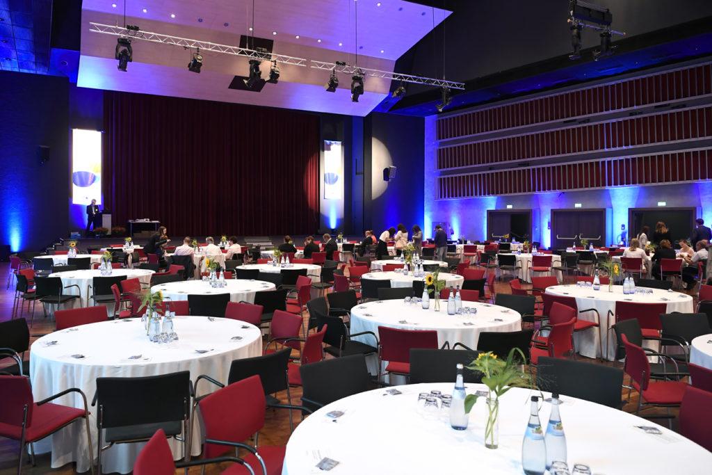 Freisprechungsfeier Leonberg 2017 Großer Saal