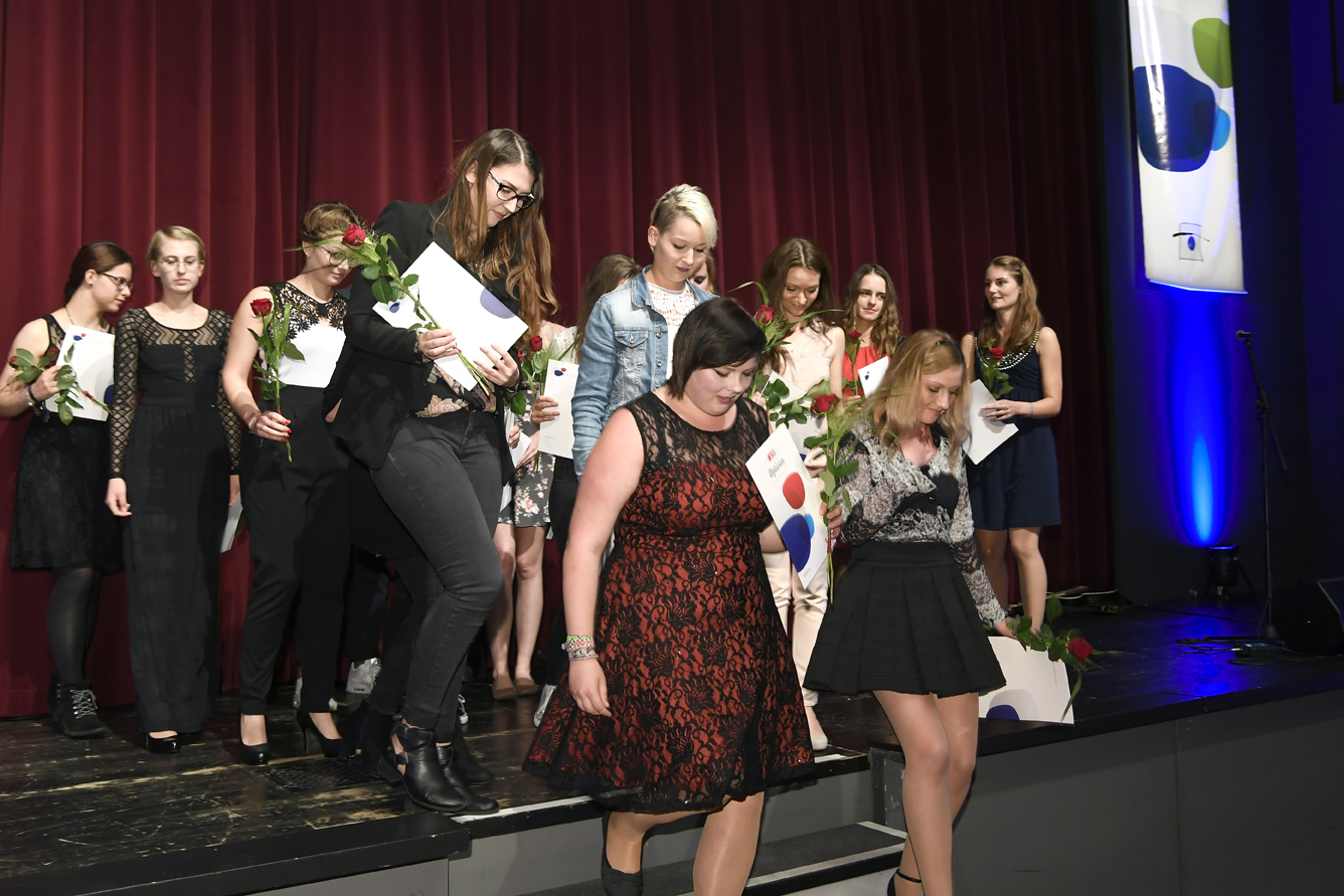 Freisprechungsfeier Leonberg 2017 Klasse 4 - Abgang_4