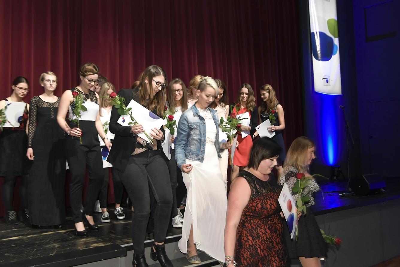 Freisprechungsfeier Leonberg 2017 Klasse 4 - Abgang_3