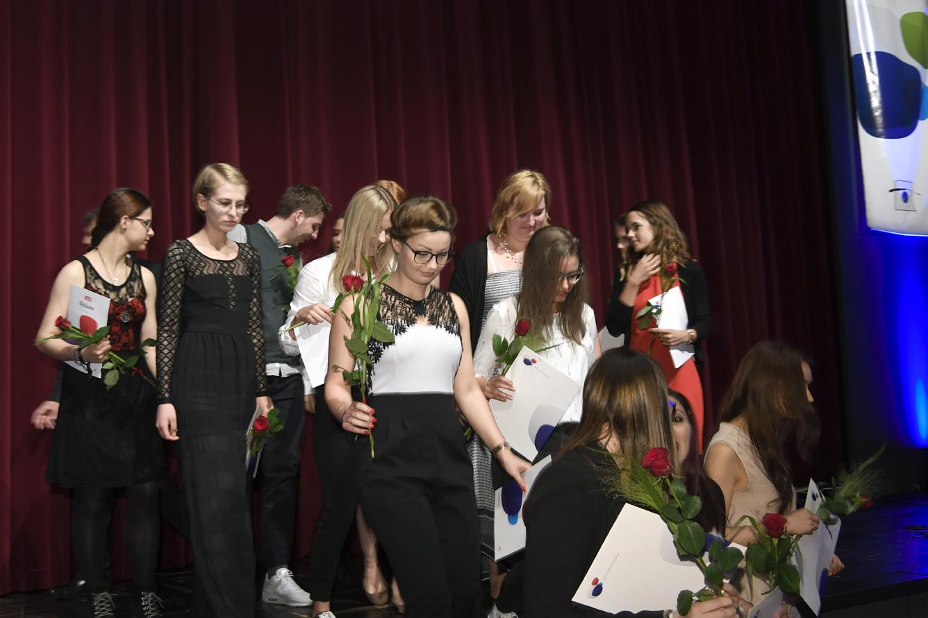 Freisprechungsfeier Leonberg 2017 Klasse 4 - Abgang_2