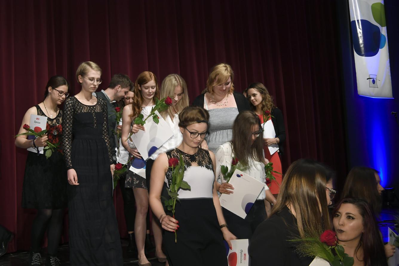 Freisprechungsfeier Leonberg 2017 Klasse 4 - Abgang