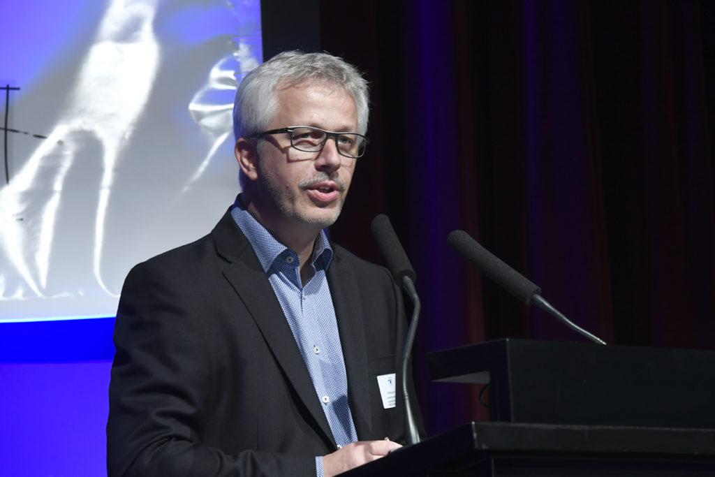Freisprechungsfeier Leonberg 2017 Landesinnungsmeister Matthias Müller 2