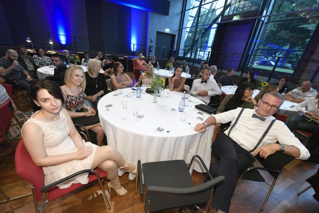 Freisprechungsfeier Leonberg 2017 Die Feier 8