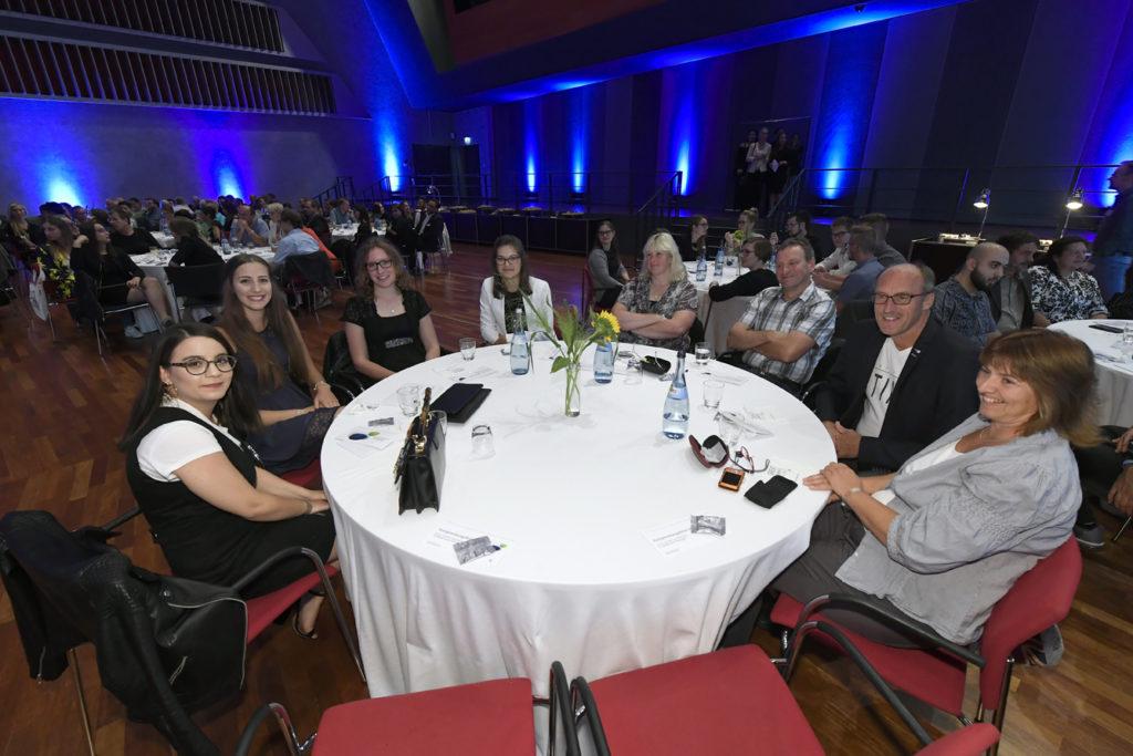 Freisprechungsfeier Leonberg 2017 Die Feier 7