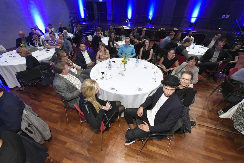 Freisprechungsfeier Leonberg 2017 Die Feier 5