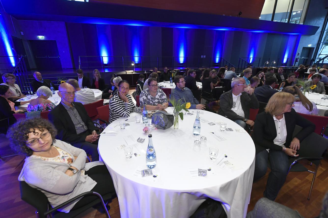 Freisprechungsfeier Leonberg 2017 Die Feier 4