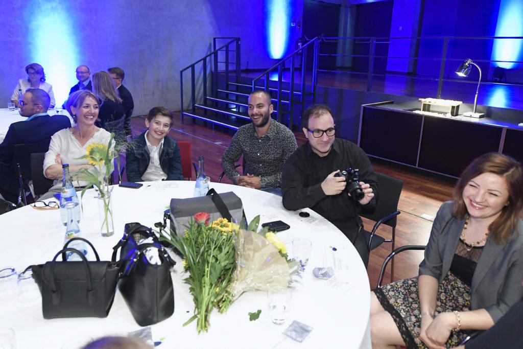 Freisprechungsfeier Leonberg 2017 Die Feier 3
