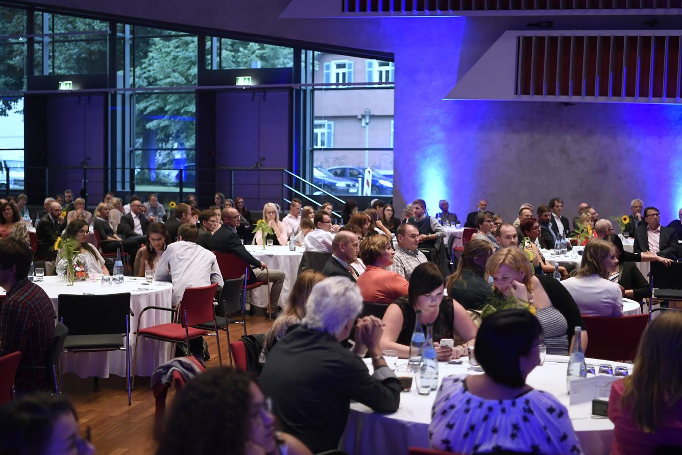 Freisprechungsfeier Leonberg 2017 Die Feier 26