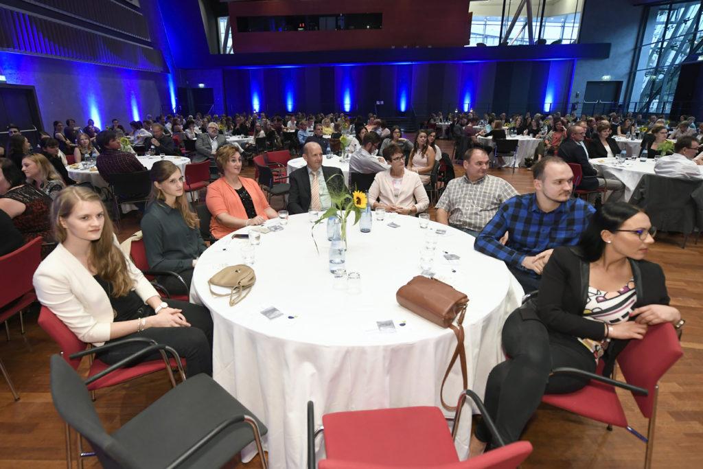 Freisprechungsfeier Leonberg 2017 Die Feier 23