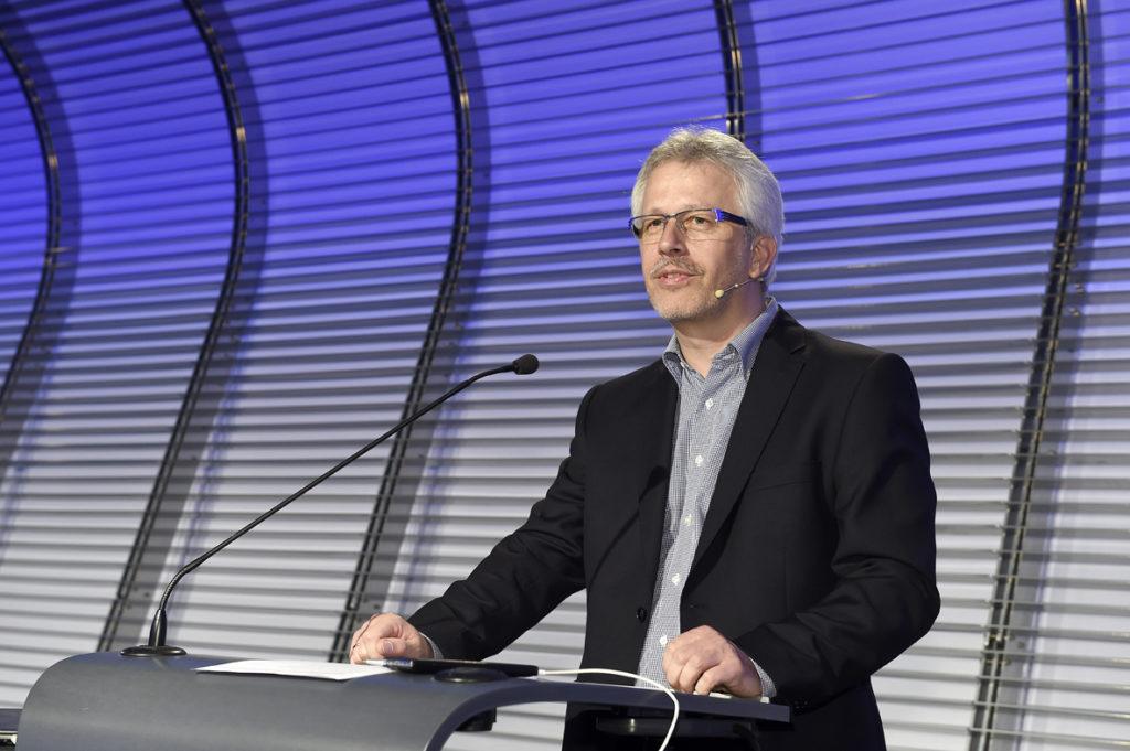 Freisprechungsfeier Stuttgart 2016 Rede Matthias Müller