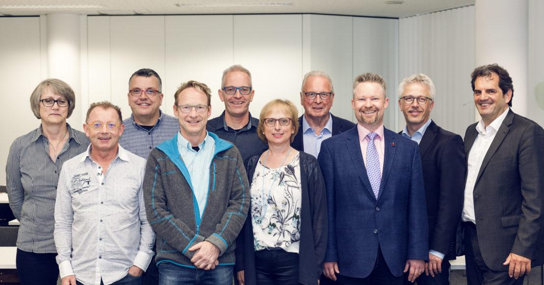 SWAV Augenoptiker-Innung Baden-Württemberg