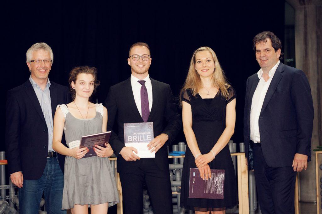 Schulabschlussfeier Bruchsal 2016 Klassenbeste