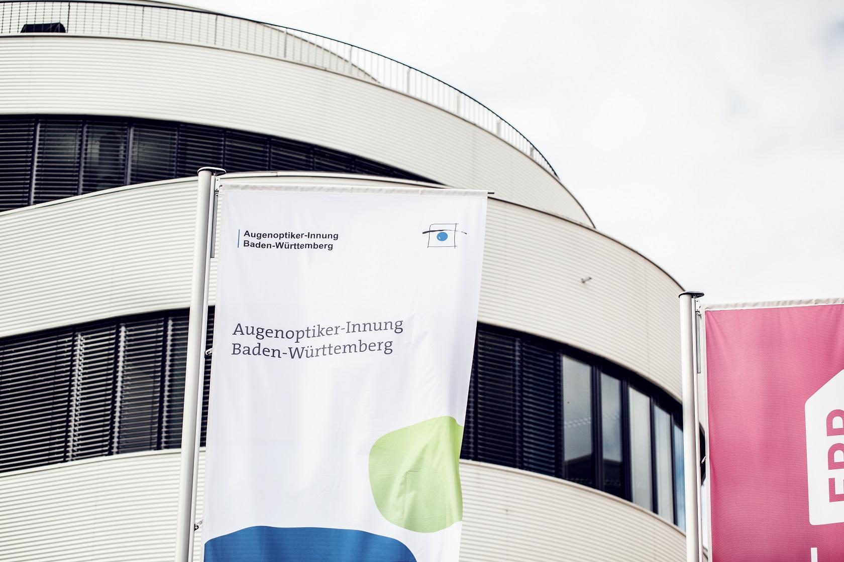 Tage der offenen Tür Augenoptiker-Innung Baden-Württemberg